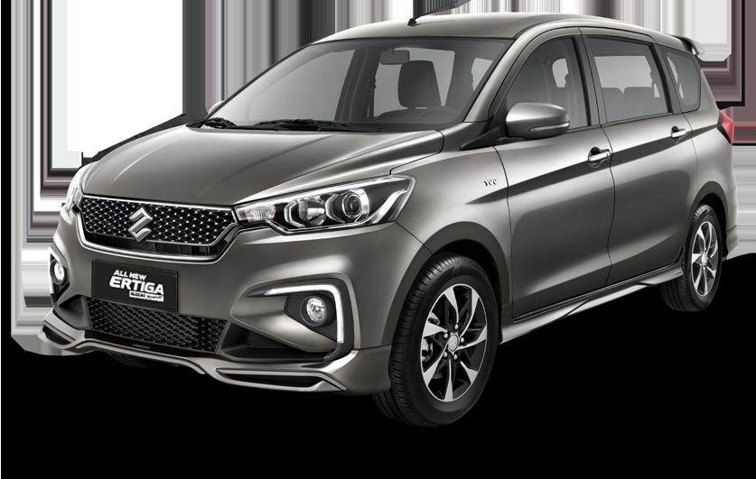 Suzuki Ertiga Suzuki Sport cash & credit