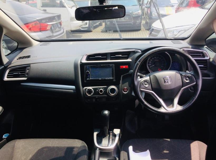 Honda Jazz cash & credit