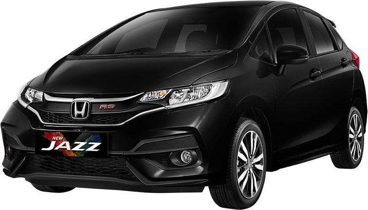 Honda All New  Jazz cash & credit