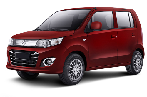 Suzuki Karimun Wagon R GS cash & credit
