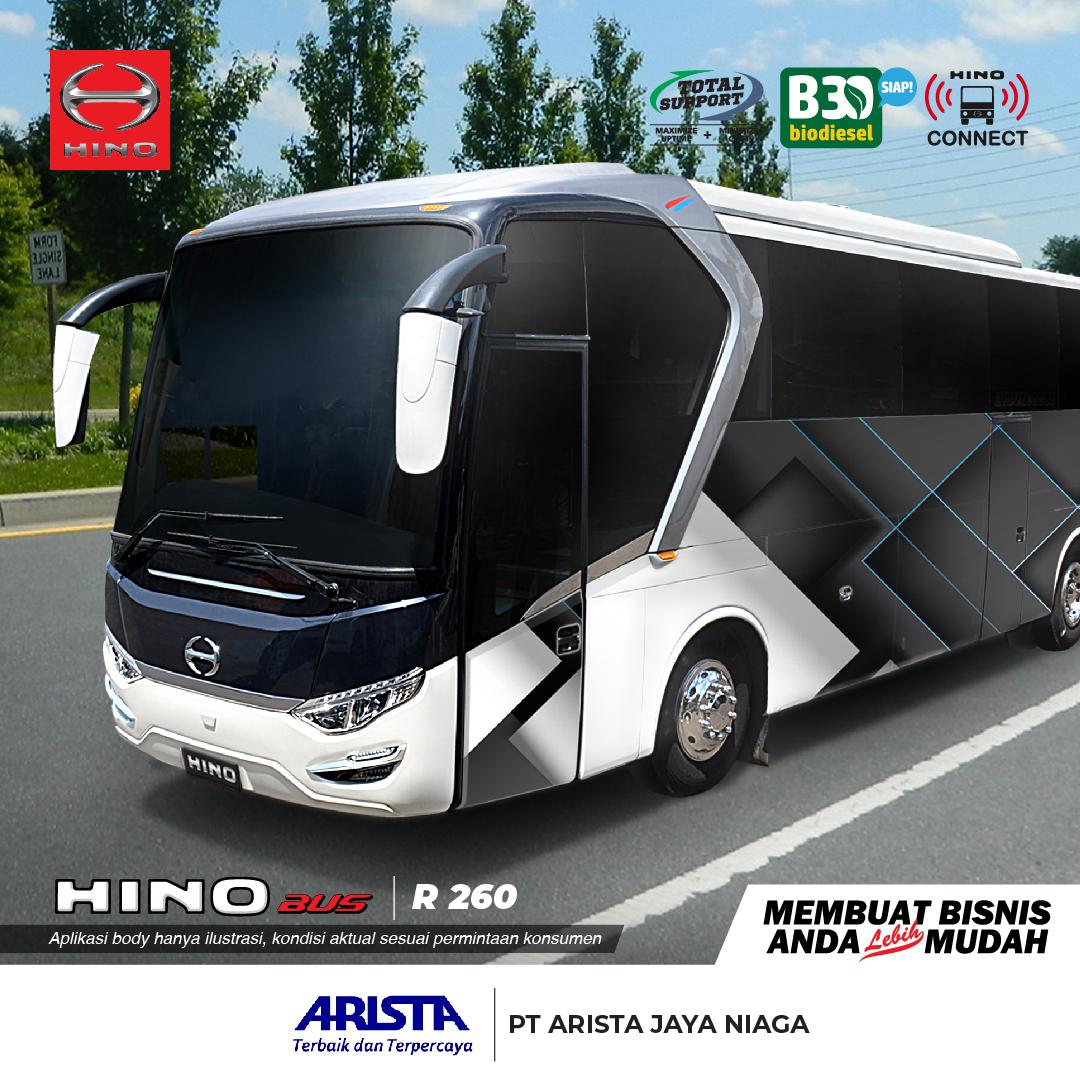 Jual Mobil Hino