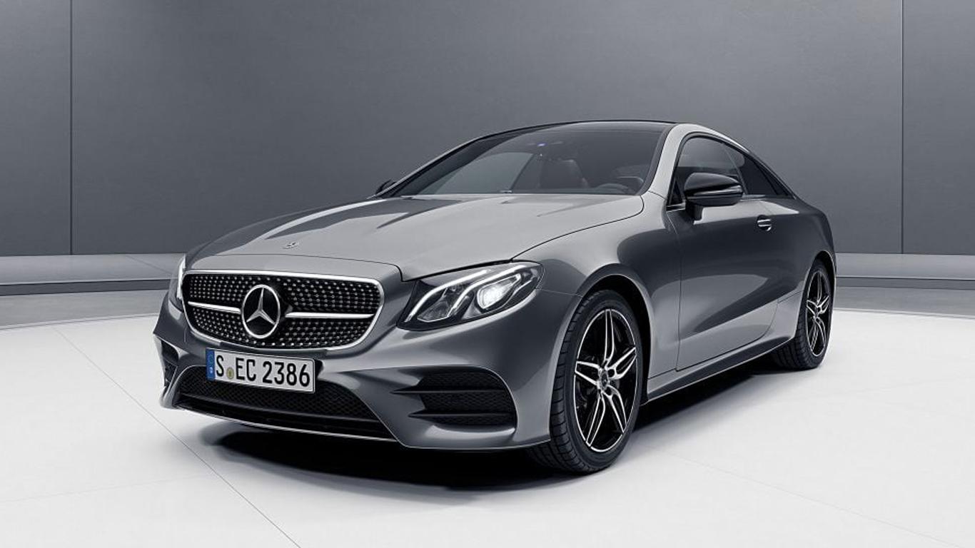 Jual Mobil Mercedes Benz
