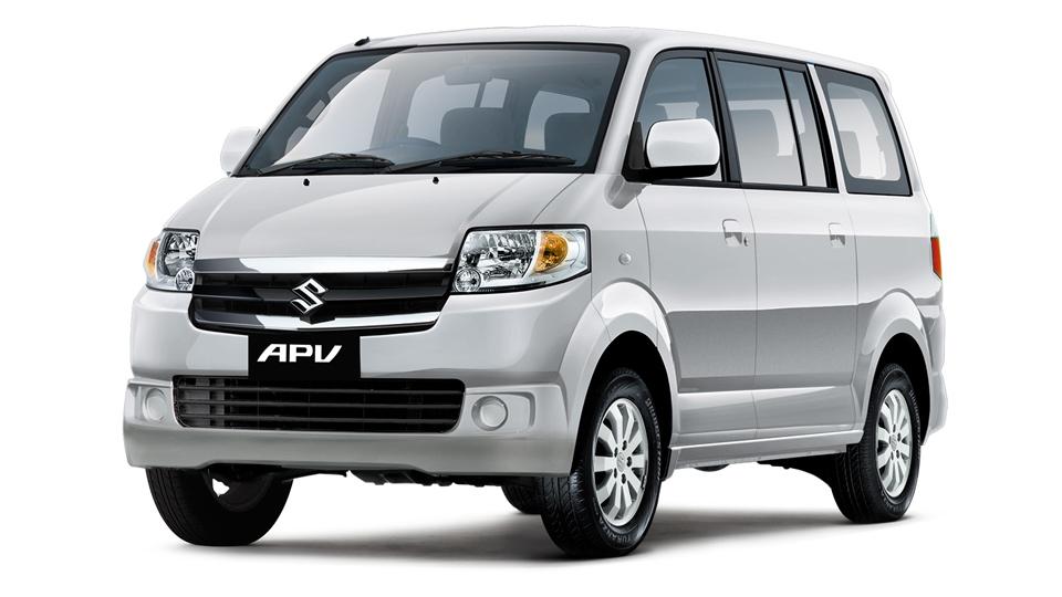 Suzuki APV Arena cash & credit