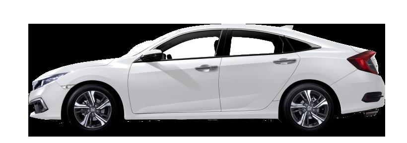 Honda All New Civic Turbo cash & credit