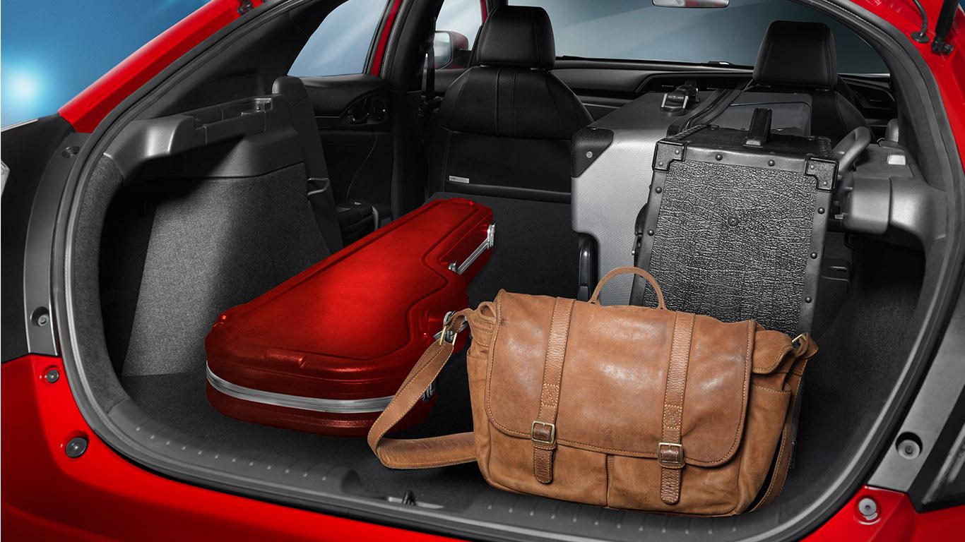 Honda Civic Hatcback cash & credit