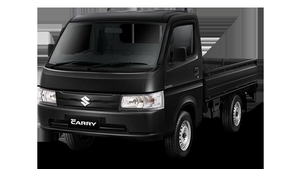 Suzuki New Carry Pick Up cash & credit