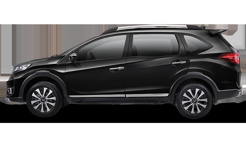 Honda All New BR-V cash & credit
